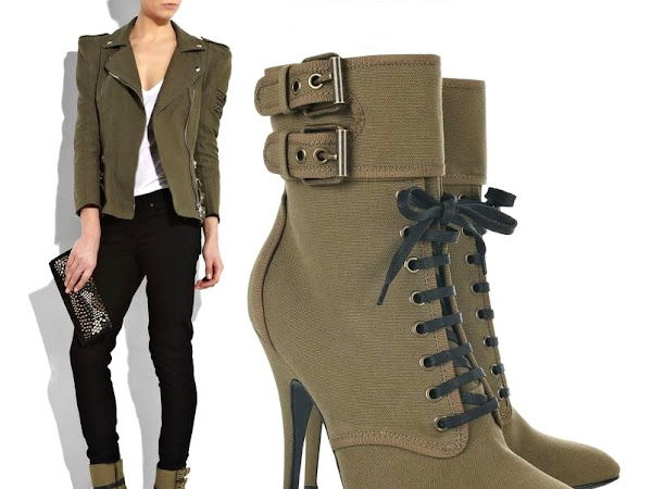 Como usar: Ankle Boot
