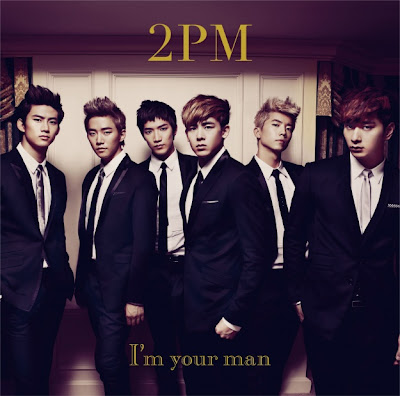 "2PM >>  álbum ""Republic of 2PM"" 11532661"