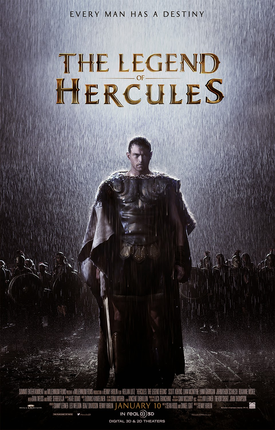 Free Download THE Legend Of Hercules (2014) + Subtitle Indonesia