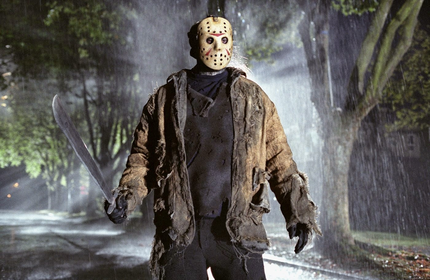 Jason(Friday the 13th)
