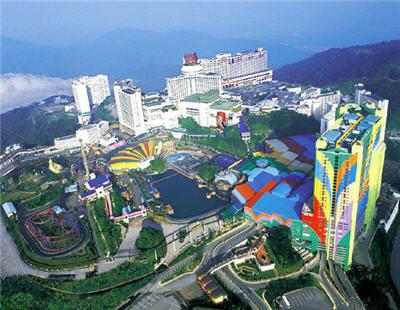 Kuala Lumpur Tourist attraction