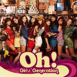 Girls Generation UK (SNSDFansUK): Gee and Oh gains over 90 millions