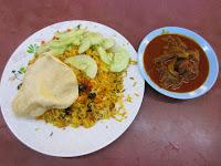 Restaurant Islamic kota kinabalu
