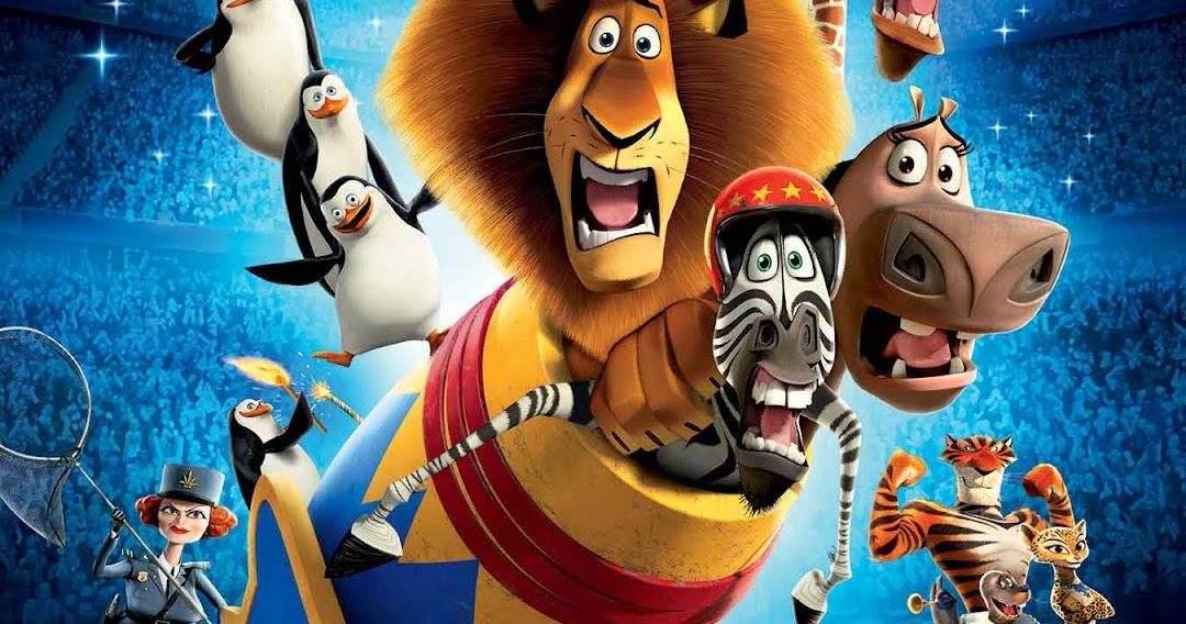 madagascar 3 movie english subtitles free download