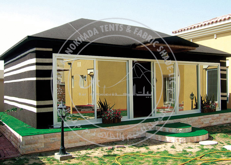 We make different types of Traditional Arabic Tents such as Royal VIP and Bedouin Tents. & tents in uae: Traditional Arabic Tents in UAE