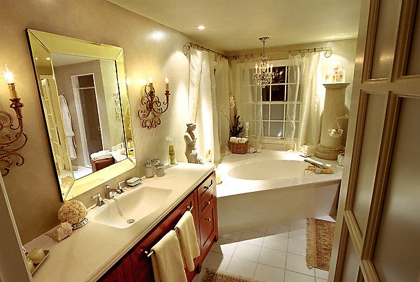 Cool living nice bathrooms the fun learning for Pictures of nice bathrooms