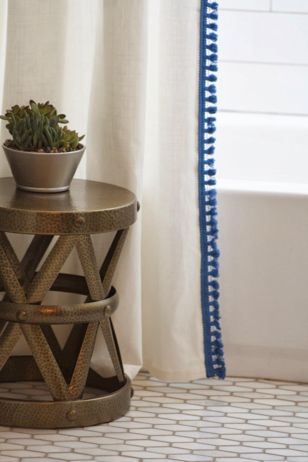 Design Dump Leopard Wallpapered Bathroom One Week