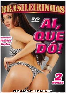 aiquedo Brasileirinhas – Ai, Que Dó RMVB + AVI DVDRip