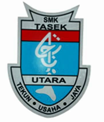 SMK Tasek Utara: Logo dan Warna