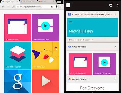 Aplikasi Browser Android Terbaik Terbaru Gratis