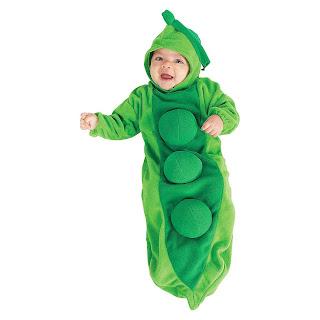 Unique Cute Kids Halloween Costume Newborn Baby Pea in a - Cute Unique Halloween Costumes