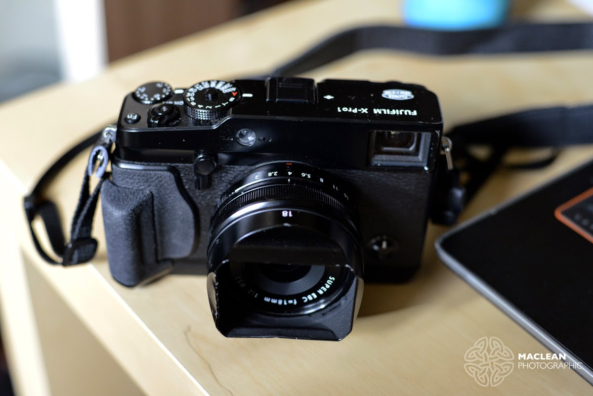 Review fujinon xf 18mm f2r the best all round x series lens