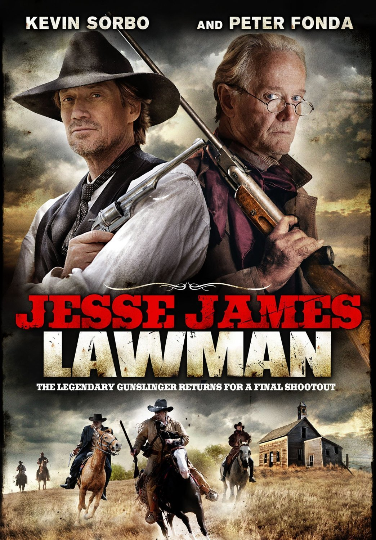 Thị Trấn Tội Ác - Jesse James: Lawman (2015)