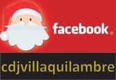 CDJV Facebook: