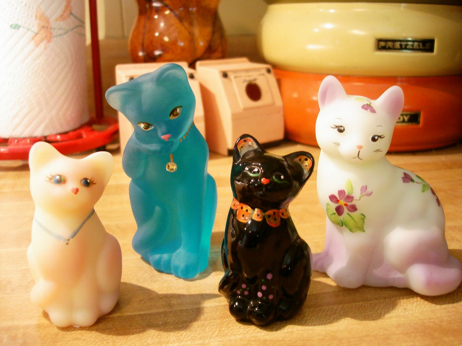 fenton cats