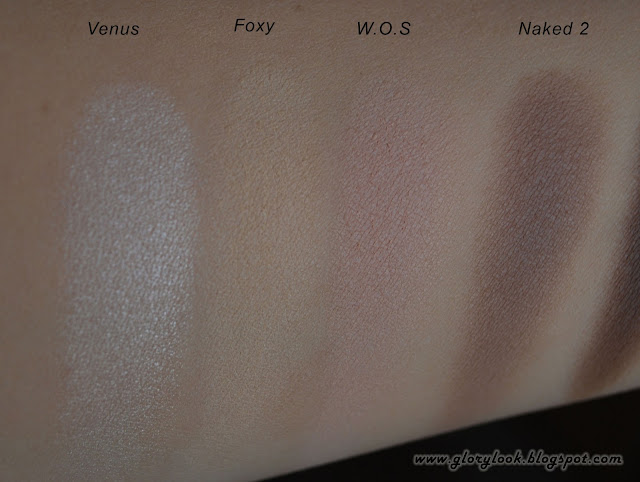 Urban Decay Naked Basics glorylook.blogspot.com