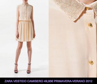 Zara-Vestidos-Camiseros-Verano2012