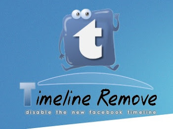 Removing Facebook Timeline - Successfully ;P
