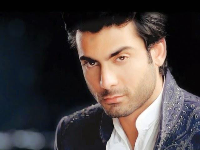 Fawad Khan New Images