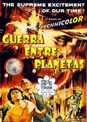 Baixar Filme Guerra Entre Planetas (Dual Audio)