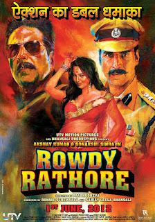 Watch Rowdy Rathore (2012) movie free online