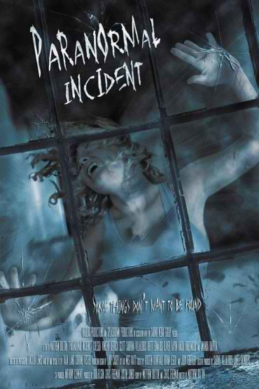 Paranormal Incident (2011) DVDRip 300MB Movie Links