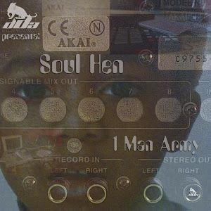 Descarga 1ManArmy de Soul Hen (2011)