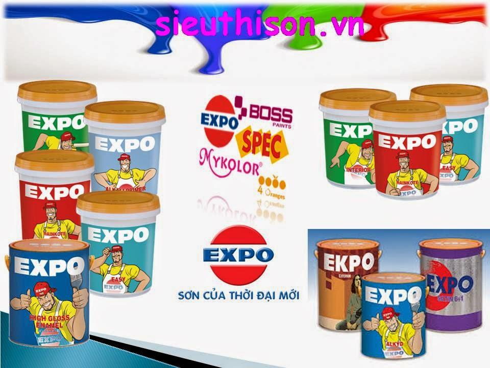 son expo
