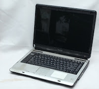 Laptop Bekas Toshiba Satellite A135