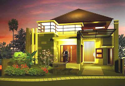 Menentukan Sketsa Rumah Minimalis yang Bagus