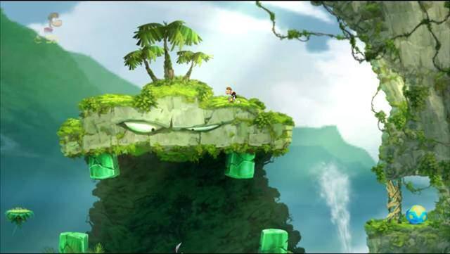 Rayman Origins PC Descargar Full ISO DVD5 2011 Ingles