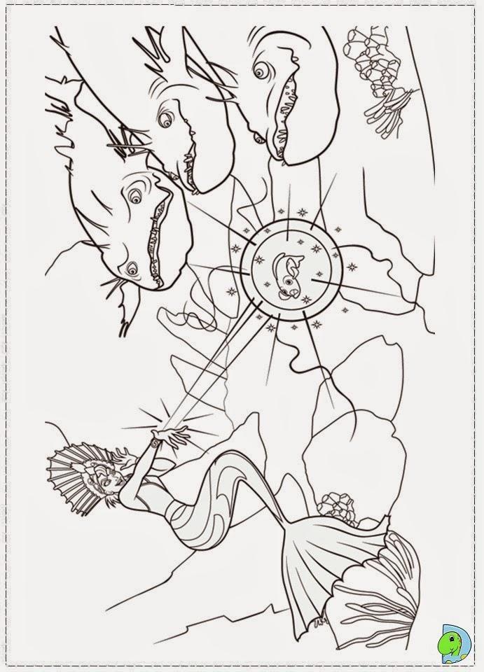 Dinokids Desenhos para colorir