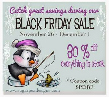 SPD Black Friday Sale