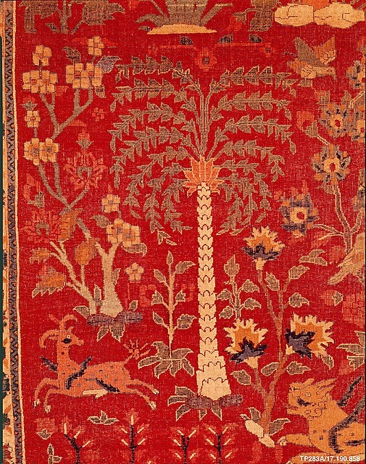 The Karmela Vintage Corner: Today is about carpeting.