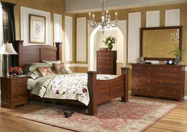 Master Bedroom Furniture