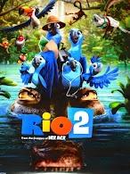 Vẹt Đuôi Dài Rio 2