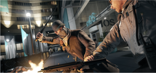 Sony contrata roteiristas para adaptação do game Watch Dogs
