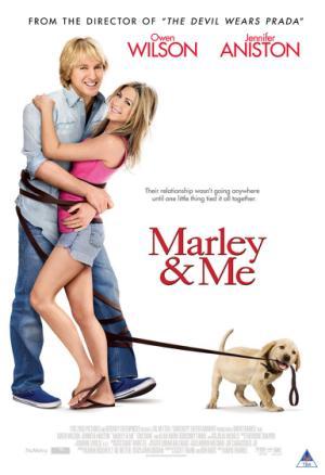 MARLEY Y YO (2008) Ver Online – Español latino