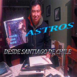 DJ -ASTROS