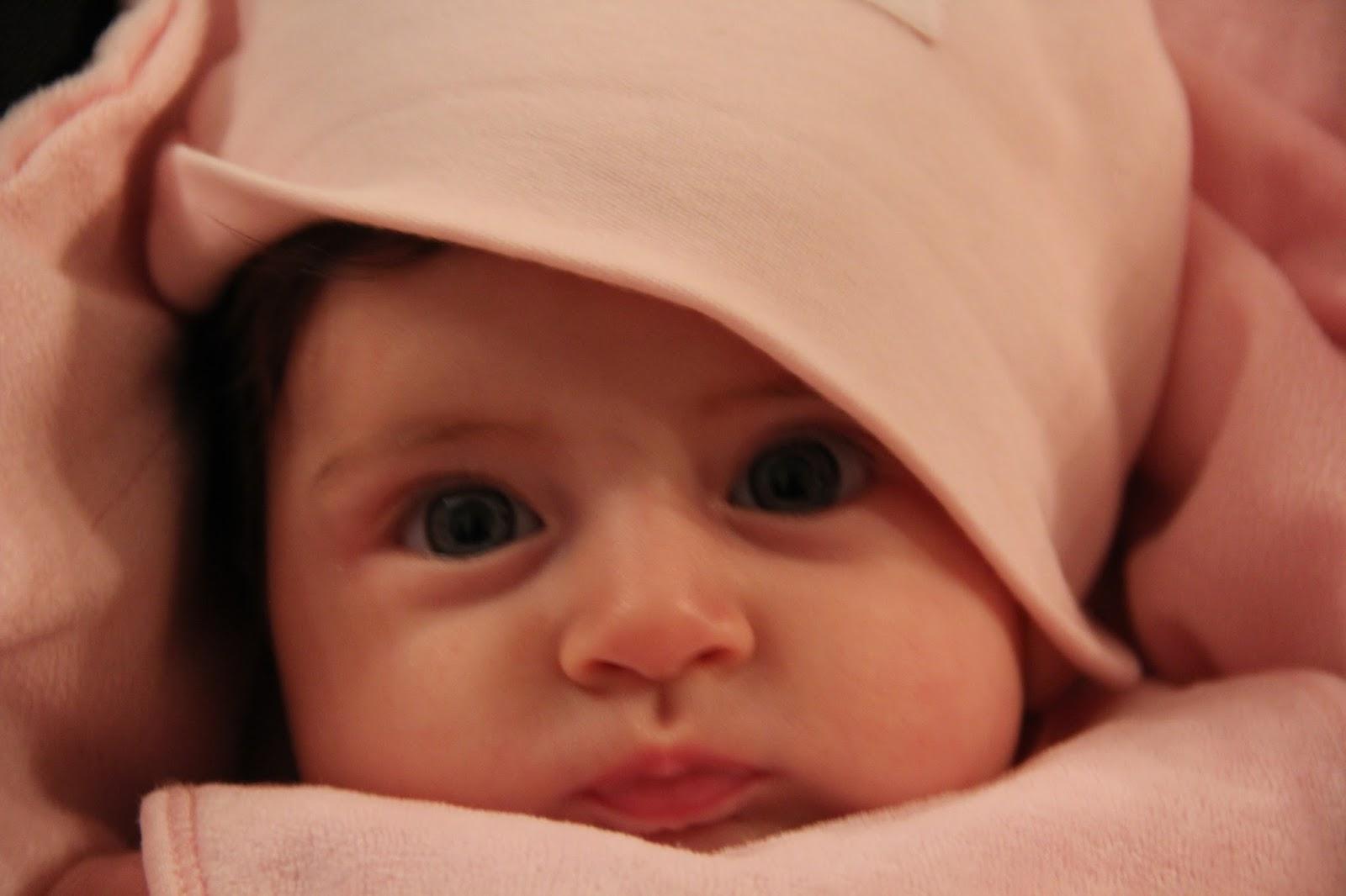 Kızımın Ağlarken Nefesi Kesiliyor ve Morarıyor