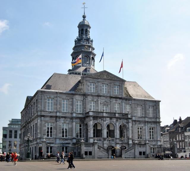 Maastricht gemeinde platz