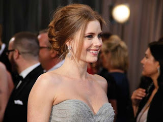 Oscar Jewelry: Amy Adams