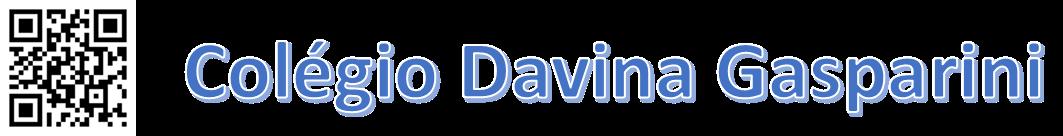 Colégio Objetivo - Davina Gasparini