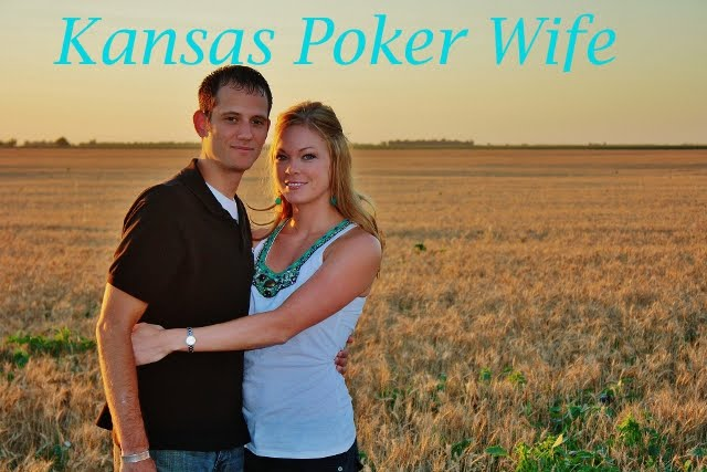 Kansas Poker Wife