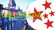 Hotel Bintang 5 di Lembang