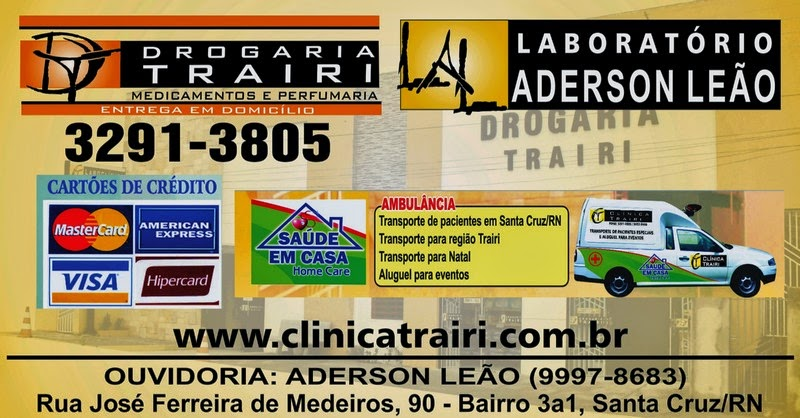 CLINICA TRAIRY