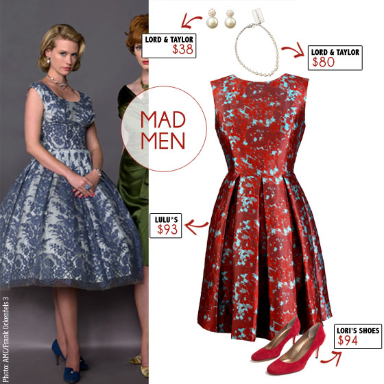 Precedent Mad For Mad Men