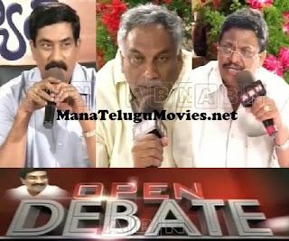 RK Open Debate on Film Controversies