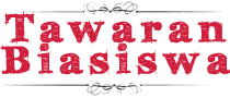 Tawaran Biasiswa Malaysia 2013/2014