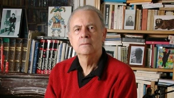 Patrick Modiano ganha o Prêmio Nobel da literatura
